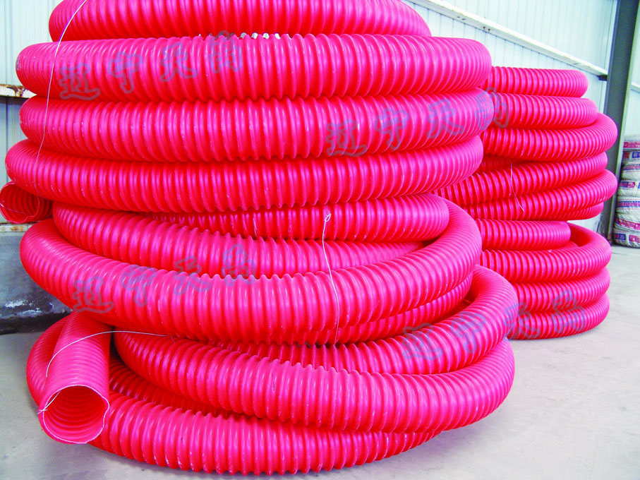 PPR冷热水管材